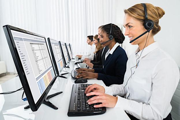 voip-callcenter